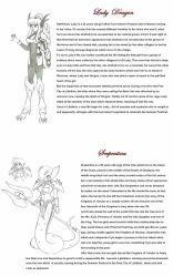 Lady Dragon and Serpentina biography by hentaiboy77
