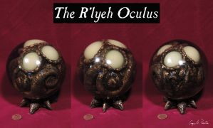 The R'lyeh Oculus by Legiongp