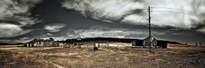 The Ranch by CainPascoe