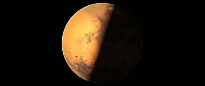Mars displacement test by GrahamTG