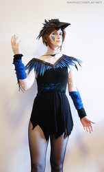 COSPLAY - LiS Before the storm - The Tempest III by marinecosplaybr