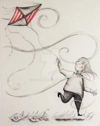 Fly with me by ChiaraLeo
