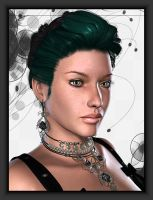 ShoXoloR for Isabel Hair, Free by Shox00