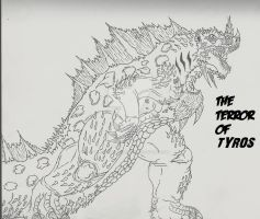 Official Tyros Bio by TheAngryKaijuGuy