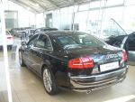 audi a8 back by Dj-Steaua