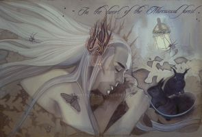 In the heart by kimberly80