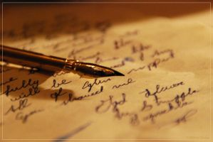 letter by MsSister