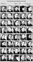 Expressions template by Garra4evr