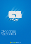 G2 Designs Id Card by Gelbaxa