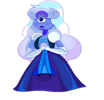 sapphire thing by vampys