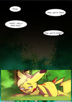 Aezae's Tales Chapter 1 Page 3 by Xael-The-Artist