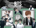Pack Png 1248 // BTS by BEAPANDA