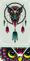 Dreamcatcher by exageth