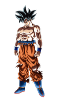 Migatte No Goku'i by Monstkem