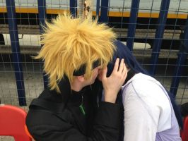 I'll wait for this moment - NaruHina by HinaNekosama