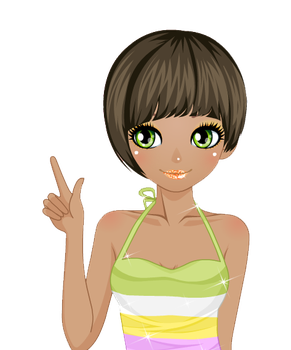muneca png by missxveditions