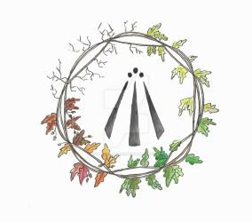 Awen - The Wheel of the Year