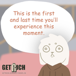 Random Thought 3 by GetRichSeries