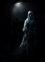 The Evil Within - Ruvik by Excel-K