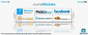 Journal Modules V. 1.0 by jhasson
