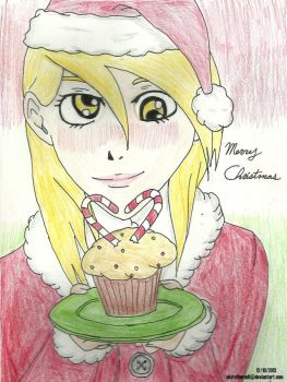 Christmas - Very Merry Derpy Christmas by akirathered1