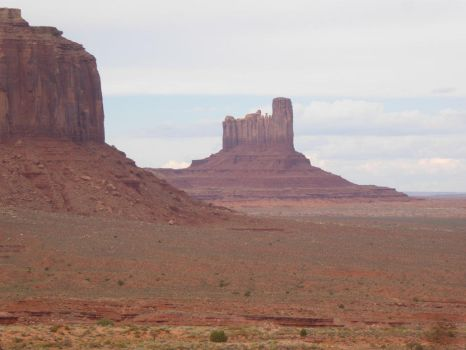 Monument valley by Bernard58