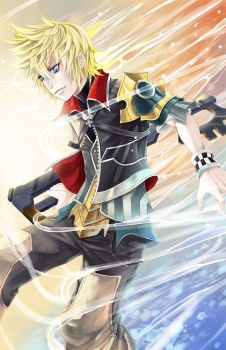 Ventus by Cindiq