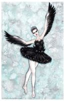 Black Swan by rhabi