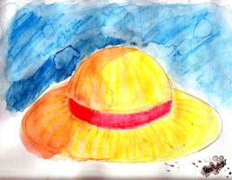 Straw hat by ReeLay