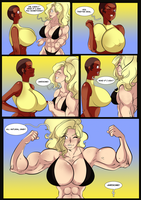 Donni and 'da Bandit - Page 13 by Odie1049