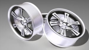Rims C4D by stefitms
