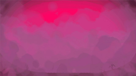Monsters in the Mist Animated Gif by aquabluejay