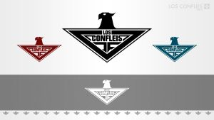 Los Confleis by paundpro