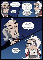 Doppelganger - Pg. 75 by TheUltimateEnemy