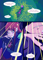 Undertale comic - Hellsiblings - 21 by marvyanaka