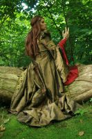 Lady Guinevere 18 by MarjoleinART-Stock