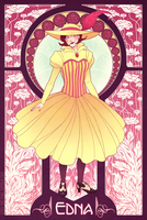 Edna by Sitas-the-Fool