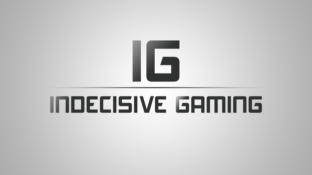 INDECISIVE GAMING Logo by 3ShadowFox3