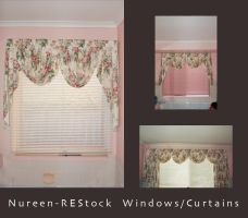 Windows Stock by nureen-REStock