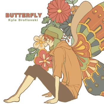 south park: butterfly by jingerial