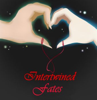 Intertwined Fates- Cover by LadyGab