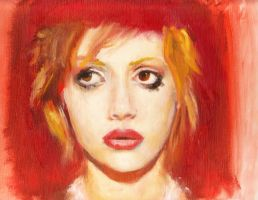 Brittany Murphy by My57