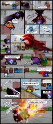The Dream Ends with you Game 9 part 3 by FrostRaven32
