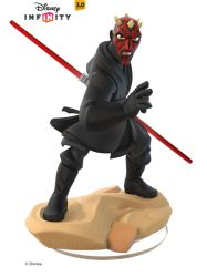 Darth Maul - Disney Infinity 3.0 by MattThorup