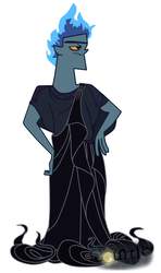 Hades version Duncan (TD) by CourtR