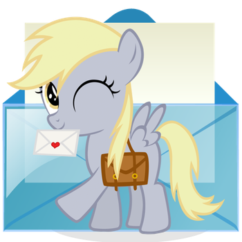 Mail by Liggliluff
