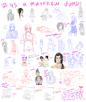 Pchat dump 6 by Arcania