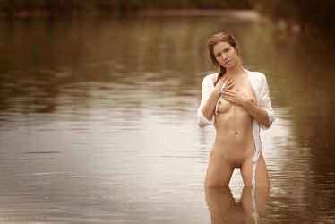Soul Of The River by ArtofdanPhotography