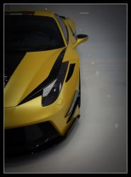 PD458 - Ferrari by Andso