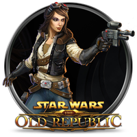 Star Wars The Old Republic(6) by Solobrus22
